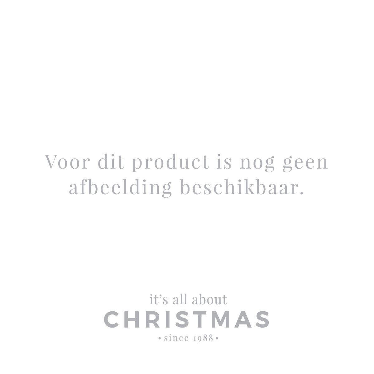 Weihnachtsschmuck - Christbaum - 14cm - Blau
