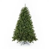 Künstlicher Weihnachtsbaum mit Tau, Liv Premium, 185 cm