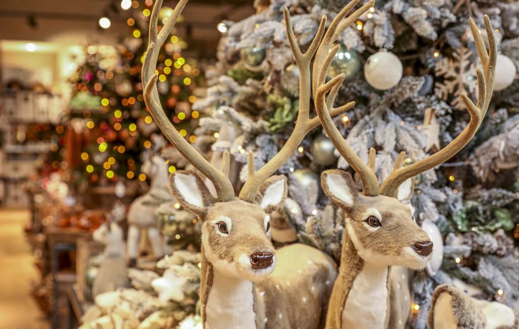 Weihnachtsläden 2020